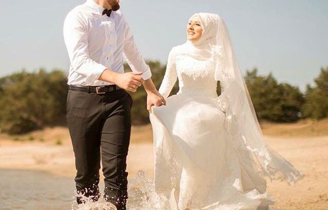 Spel To Get Married Islam How to Make Him Marry Me