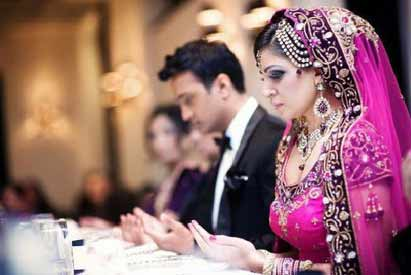 Marriage in islam with powerful wedding dua | Dua'as for getting married