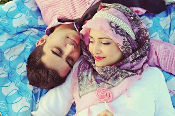 Dua For Newly Married Couple In Islam