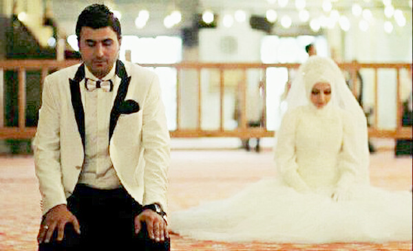 Powerful Dua for love marriage in islam