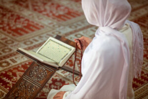 Holy Quran for reciting